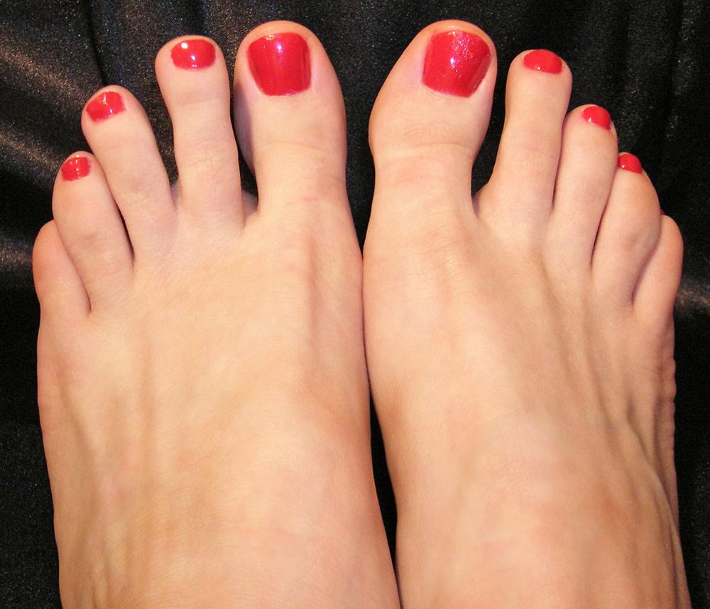 shemale feet