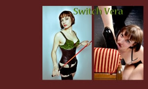 Playtime: Switch Vera Lamarr
