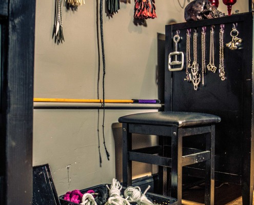 Bdsm Dungeons Owned By Lady Sophia Chase