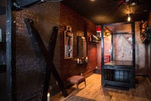 Chamber Playroom